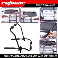 Rotacar 3 Bisiklet Taşıma Kapasiteli Aparat Rtt016