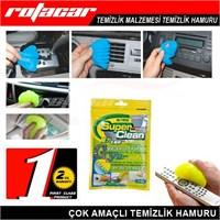 Rotacar Super Clean Temizlik Hamuru Rtt007