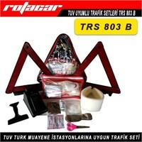 Rotacar Promosyonluk Trafik Seti Trs803b