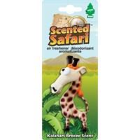 Car-freshner Safari Koku:Zürafa
