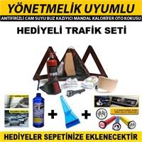 Otocontrol Trafik Seti Tuv Türk Muayene Uyumlu 41149
