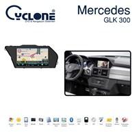 Cyclone MERCEDES BENZ GLK Serisi DVD ve Multimedya Sistemi (Orj. Anten ve Kamera Hediyeli)