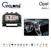 Cyclone Opel Astra J Dvd Ve Multimedya Sistemi (Orj. Anten ve Kamera Hediyeli)