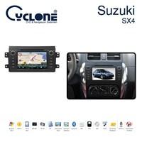 Cyclone Suzukı Sx4 Dvd Ve Multimedya Sistemi (Orj. Anten ve Kamera Hediyeli)