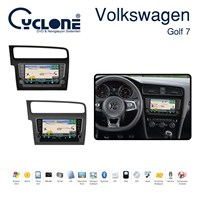 Cyclone Volkswagen Golf 7 Dvd Ve Multimedya Sistemi (Orj. Anten ve Kamera Hediyeli)