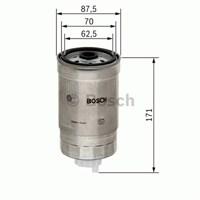 Bosch - Yakıt Filtresi (Cıtroen Jumper) - Bsc F 026 402 013