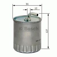 Bosch - Yakıt Filtresi C 220 Cdı 05.2000-02.2003 - Bsc 1 457 434 416