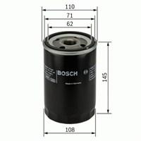 Bosch - Yağ Filtresi (Alfa: 10 Ar 6) - Bsc 0 986 Tf0 103