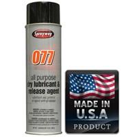 Sprayway Kuru Yağlayıcı Silikon Sprey 842165