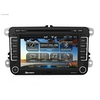 Roadstar RD-9300VW Android İnternetli Navigasyon Bluetooth Multimedya Golf,Passat,Jetta,Polo,Amarok,