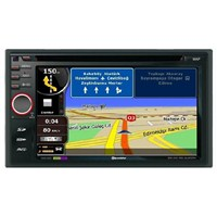 Roadstar RD-9100N  6,2İnç Dokunmatik Ekran Navigasyon,Bluetooth,Dvd,MP3,Usb,Sd Çalarlı Double Multimedya