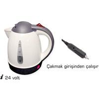 ModaCar 24 Volt KETTLE Termostatlı 43a012