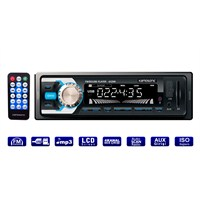 Kamosonic KS-MX88 4 Kanal Ses-Radio-MP3-USB-SD-AUX-ISO Oto Teyp