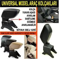 Universal Marka Model Kolçak Siyah
