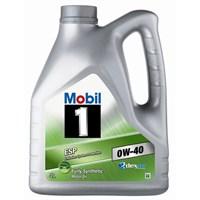 Mobil 1 ESP 0W-40 4lt DPF Araçlara Uygun Benzinli Dizel Motor Yağı