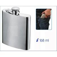 Concept 168 ml Kanyak Matarası Paslanmaz Çelik 670024