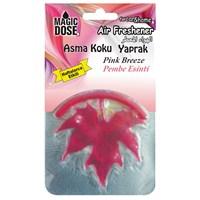 """Asma Koku Yaprak """"Pınk Breeze"""" Pembe Esinti"""
