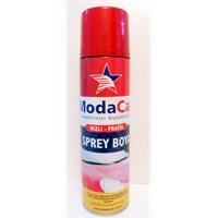 ModaCar M-Moto KIRMIZI Sprey Boya 75d110
