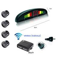 ModaCar Kablosuz Arka Park Sensörü 2 Mt >> 341482