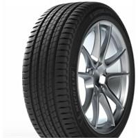 Michelin 235/50R19 99V Latitude Sport 3 GRNX Oto Lastik (Üretim Yılı: 2015)