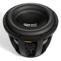 ReAudio 30cm Nominal Impedance V/C Thermal Power Handling Pe: V/CSubwoofer