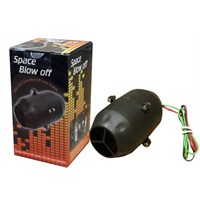 Space Blow Off 12V (130 Db)