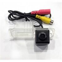 Nissan Qashqai Araç Geri Görüş Kamerası (Plakalık Tipi)