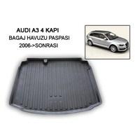 Audi A3 Bagaj Havuzu 2006-2012