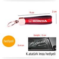 Acts Silikon Honda Anahtarlık 8601