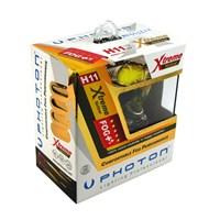 Photon Xenon Ampul 12 V H11 Sarı Işık PH5511 Xy