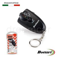 Bottari Basic 4-in-1 Alkolmetre 35055