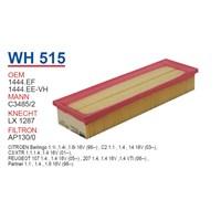 Wunder Citroen C3 1.4 16v Y.M Hava Filtresi OEM NO:1444.EF
