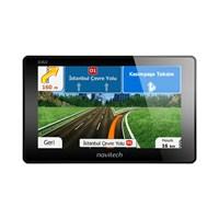 Navitech QX-M543 5' Navigasyon Cihazı (5 Yıl Ücretsiz Güncelleme)