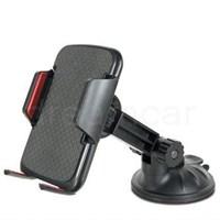 Dreamcar Maxi2 Ayarlı Geniş Vantuzlu Telefon Tutucu 01367