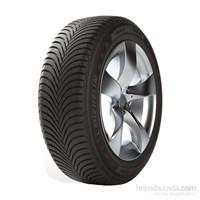 Michelin 195/55 R16 91T XL ALPİN 5 # Kış Lastiği