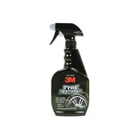 3M™ Lastik Yenileyici Temizleme Parlatma