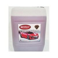 Willer fırçasız yıkama şampuanı 5 litre (MOR KÖPÜK)