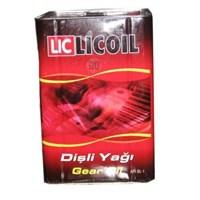 Licoil 90-140 16 LT Teneke Dişli Yağı