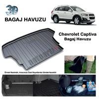 Autoarti Chevrolet Captiva Bagaj Havuzu-9007529