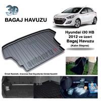 Autoarti Hyundai İ30 Hb Bagaj Havuzu Kalın Stepne 2012/Üzeri-9007604
