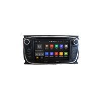 Soundmagus Ford Mondeo 2008-2014 Android Multimedya Sistemi