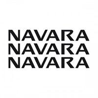 Sticker Masters Navara Sticker Set