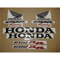 Sticker Masters Honda Cbr 600Rr Sticker Set