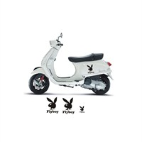 Sticker Masters Vespa Flyboy Sticker