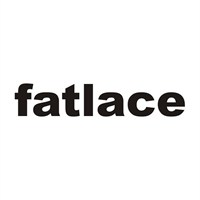 Sticker Masters Fatlace Sticker