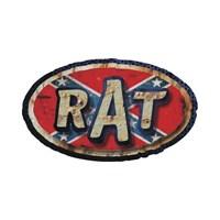 Sticker Masters Rat Sticker