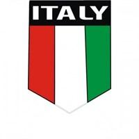 Sticker Masters İtalyan Arma Sticker