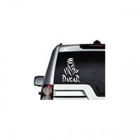 Sticker Masters Jeep Dakar Sticker