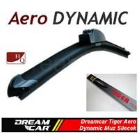 Dreamcar Tiger Muz Tip Silecek Universal (Yeni Nesil Banana Tip) 60 cm. 2007007