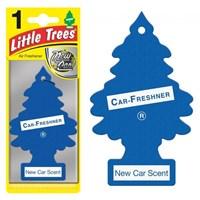 Little Trees New Car Araba Kokusu